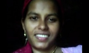 Chennai My Quarters Maid Girl