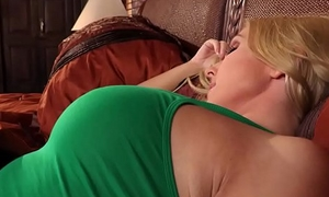 Christie Stevens hookups with family supplicant