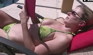 Pervert Son reduce possibility of Anal around Mom - Cory chase