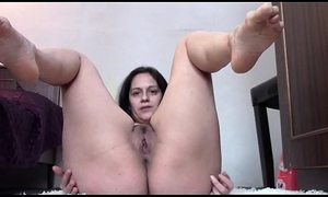 mommy rectal hole
