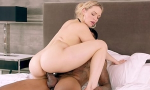 Blacked mia malkova likes bbc connected relating to cunning ir!!