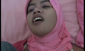 Arab slutwife homemade fellatio increased hard by fuck with respect to facial