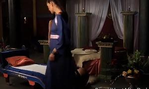 Slaves Be proper of Desire: Feeling Like A Princess