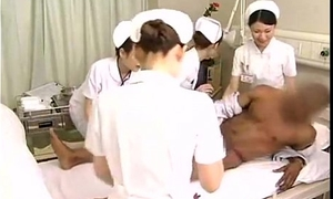 Nurse Give Handjob