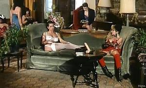 Porca &amp_ Ninfomane (Full movie)
