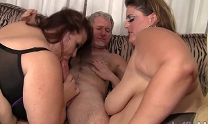 Beamy Assed Orgy